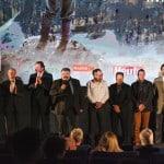 Filmpremiere Österreich-Film Wie Brüder im Wind
