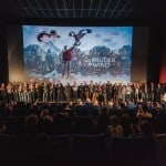 Premiere Wie Brüder im Wind - Kinofilm mit Greifvögel aus Kärnten