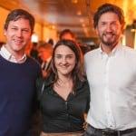 Falkner Michael Holzfeind bei Kinofilm-Premiere Wie Brüder im Wind aus Österreich