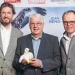 Wie Brüder im Wind Premiere Kinofilm mit Österreichische Adler aus Kärnten
