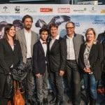 Premiere Wie Brüder im Wind in Wien