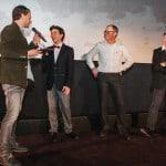 Premiere Kinofilm Wie Brüder im Wind aus Österreich