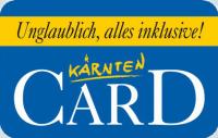Kärnten Card - freier Eintritt in die Adlerarena Burg Landskron